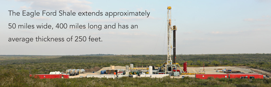Eagle Ford Shale Featured Image