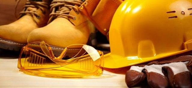 Safety equipment for oilmen