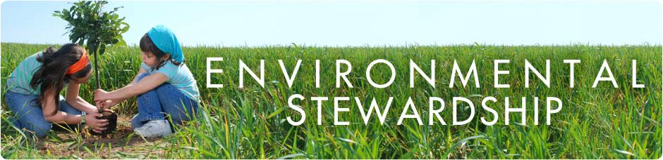 Eagle Ford Shale environmental stewardship