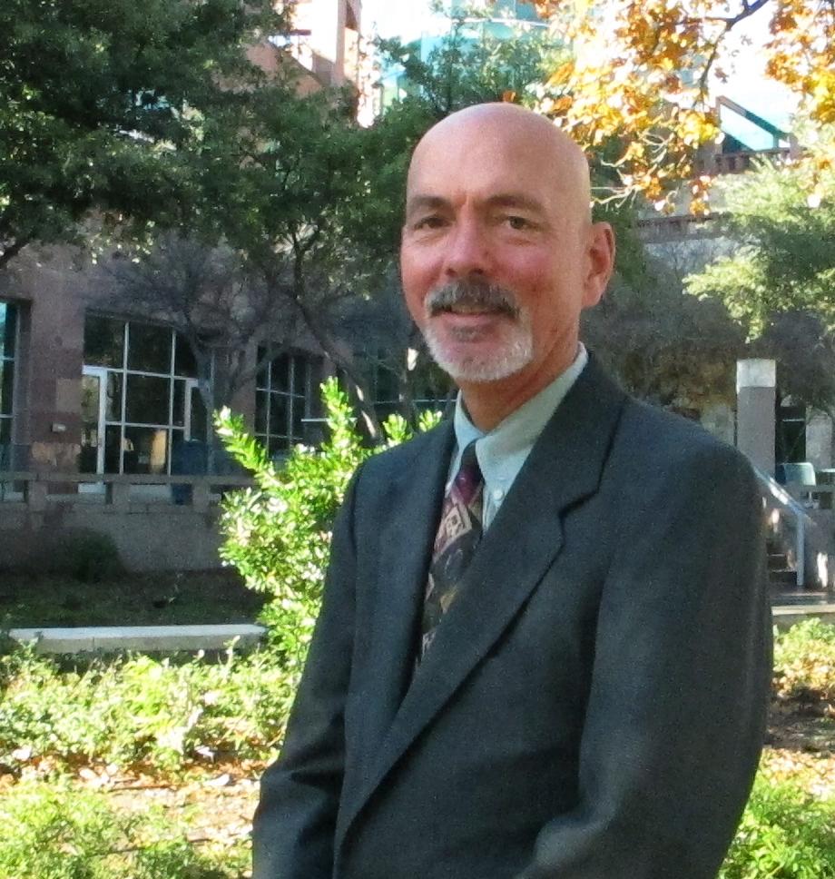 Dr. Tom Tunstall