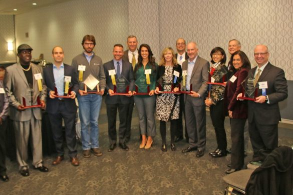 Alamo Area Council of Governments (AACOG) Winners