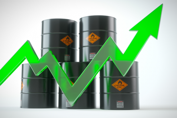 83% Increase In Rig Count Expected As Oil & Gas Industry Continues To Ramp Up