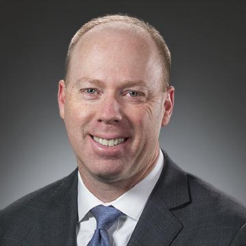 Todd Abbott Marathon Oil Executive