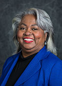 Barbara Gervin-Hawkins Texas Representative