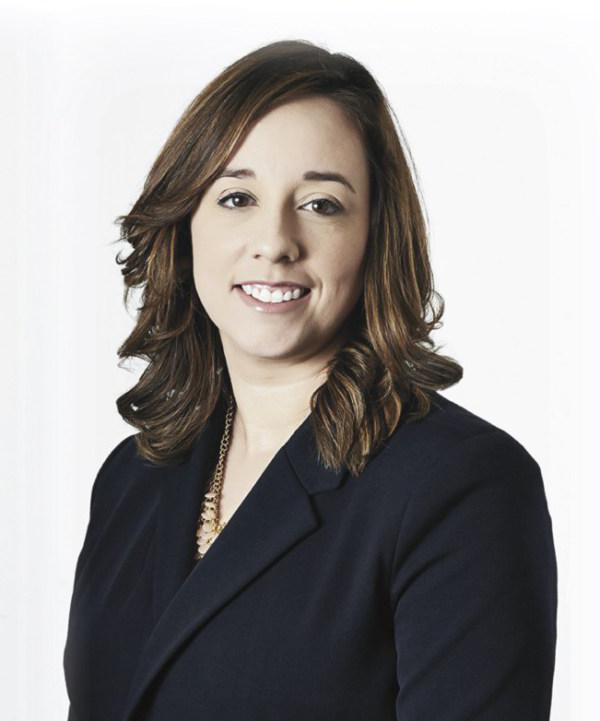 Justine Carroll Headshot