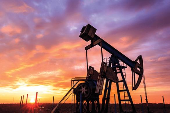 oil pump jack image