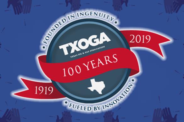 TXOGA 100 Years Final