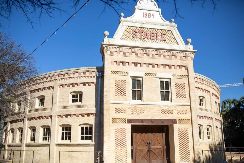 San Antonio Pearl Stable